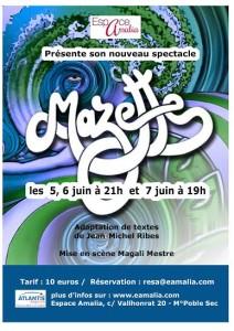 Théâtre en français à Barcelone - Théâtre Amalia