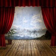 Samedi 27 février : Stage de théâtre et communication