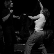 Samedi 12 mars : Stage d'impros !